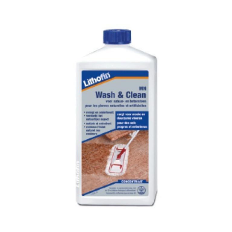 ithofin wash en clean 1 L