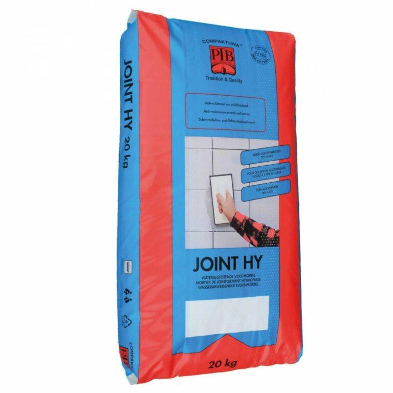 Tegelvoegsel PTB Joint 25 kg